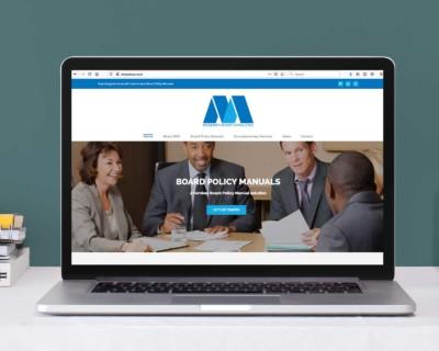 Miedema's Board Consulting – WordPress Website
