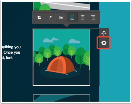 Using Dynamic Content in Active Campaign - Step 1 Image