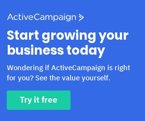 Start Growing Your Business Today - Try It Free
